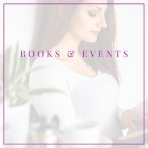 Books and Events
